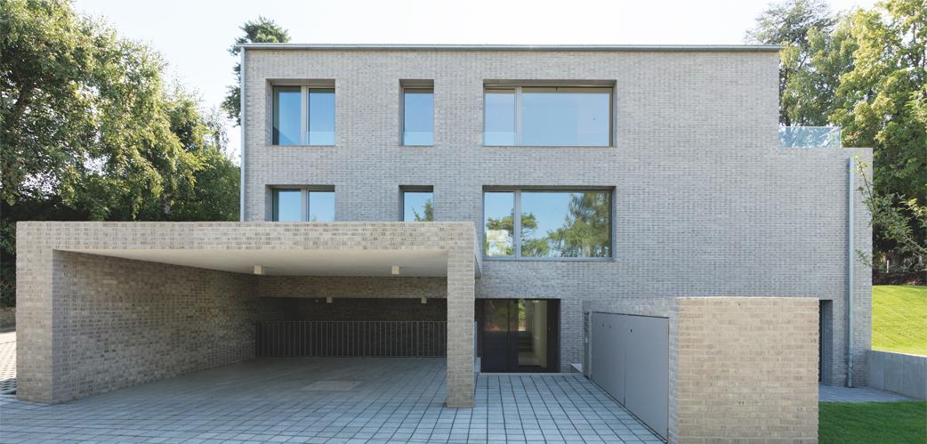 Architektur Mainz