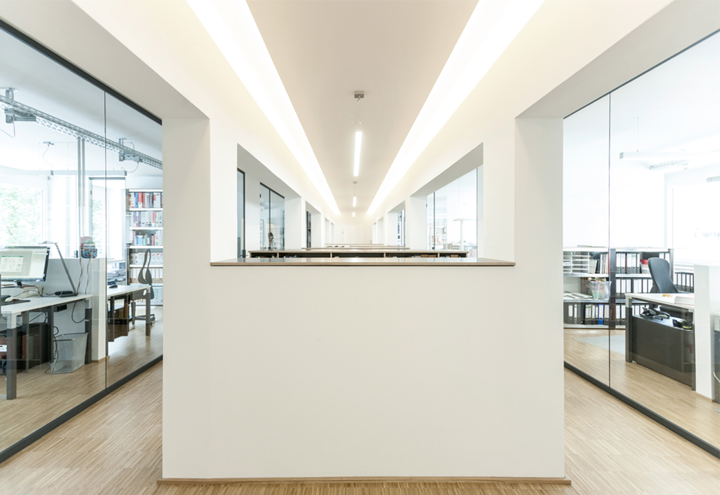 Büro Architektur
