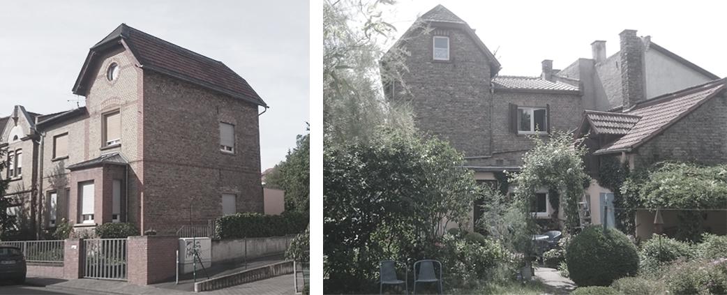 Gründerzeithaus Mainz
