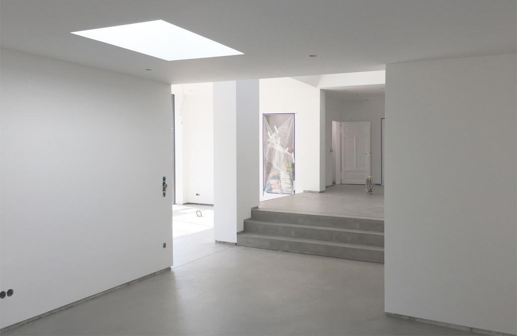 Sichtestrich Mainz